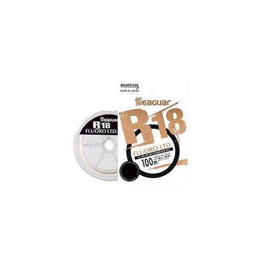クレハ合繊 シーガーR18フロロリミテッド 2lb