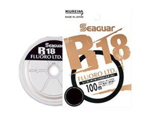 Seaguar Seaguar R18 FLUORO LIMITED 5lb