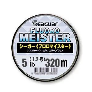 シーガー シーガーフロロマイスター 5lb
