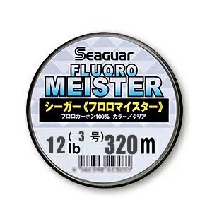 シーガー シーガーフロロマイスター 12lb