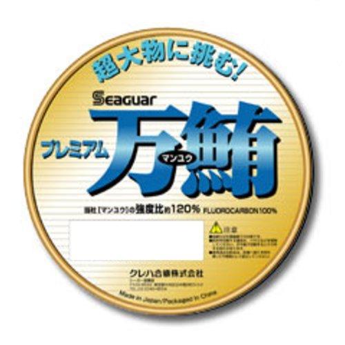 シーガー シーガープレミアム万鮪 235lb/70号
