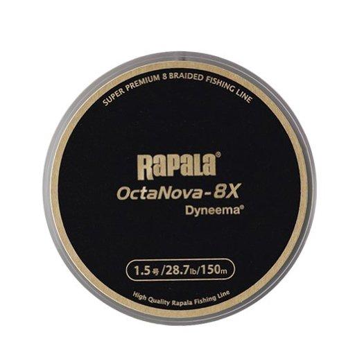 ラパラ OCTANOVA-8X 1.5号/28.7Lb