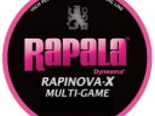 ラパラ RAPINOVA-X MULTI-GAME PINK