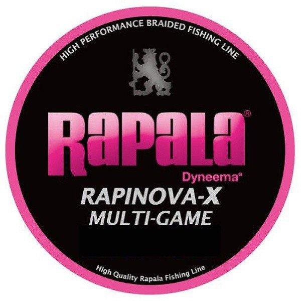 ラパラ RAPINOVA-X MULTI-COLOR 1.5号/29.8Lb/13.5kg