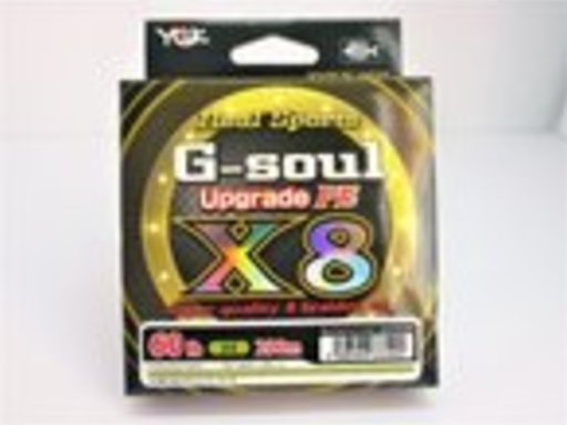 ワイジーケーヨツアミ G-soul X8 UPGRADE