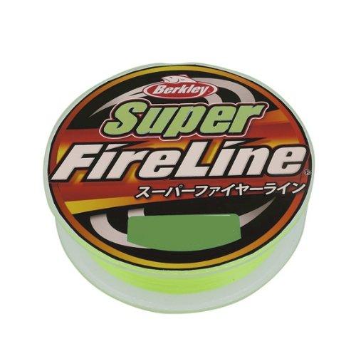 バークレイ Super FireLine 30lb/2.0号