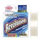 バークレイ VANISH Revolution 7lb/1.75号