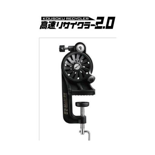バリバス AM LTD Sエステル 0.4号