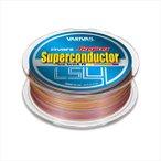 バリバス ジギング スーパーコンダクターPE LS4 1.0号