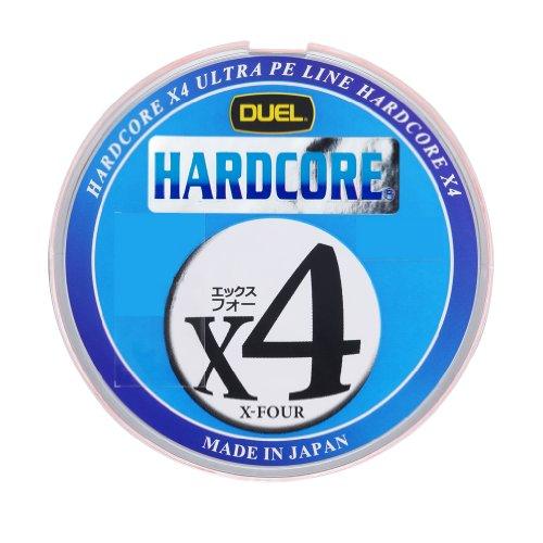 デュエル HARDCORE® X4 6