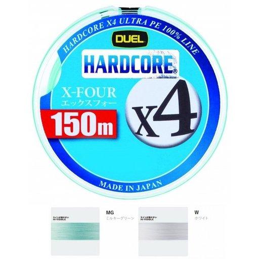 デュエル ARMORD® F+ Pro 1.0号/19lb