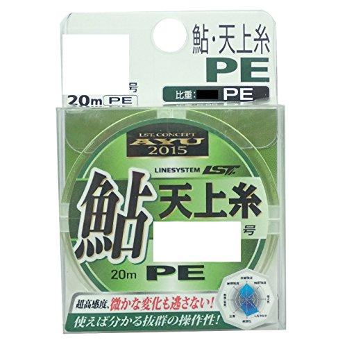 ラインシステム メタルゲームPE X8 0.5号