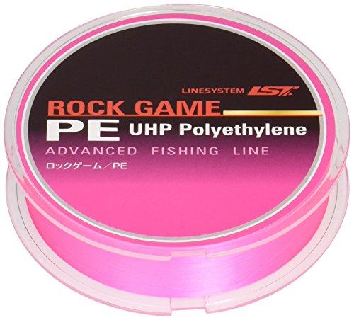 ラインシステム ROCK GAME PE 0.3号