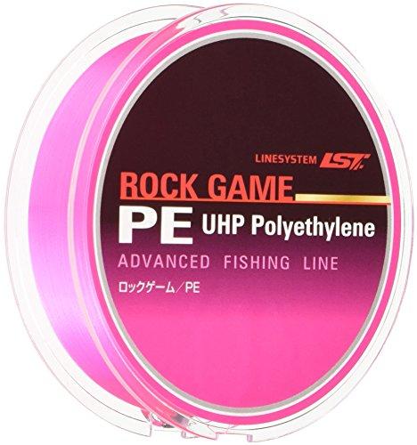 ラインシステム ROCK GAME PE