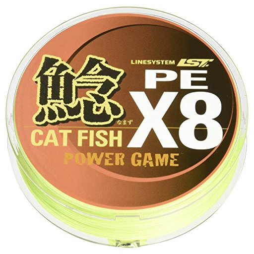 ラインシステム 鯰 PE X8 50lb