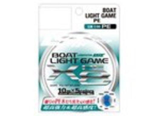 ラインシステム BOAT LIGHT GAME X8