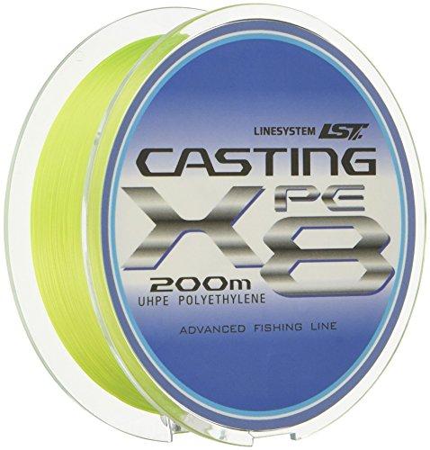 ラインシステム CASTING PE X8 1.5号