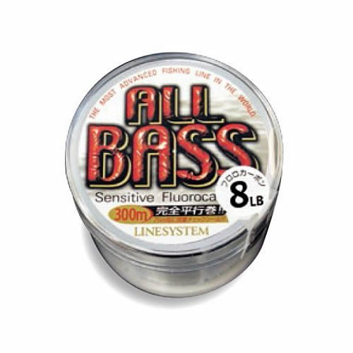 ラインシステム ALL BASS フロロカーボン 14lb