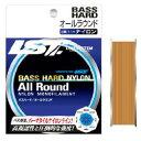 ラインシステム BASS HARD ALLROUND 8.0lb