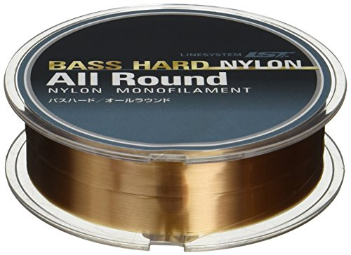 ラインシステム BASS HARD ALLROUND 12lb