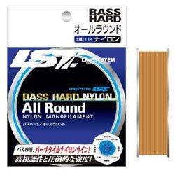 ラインシステム BASS HARD ALLROUND 16lb