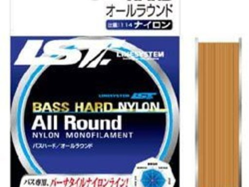 ラインシステム BASS HARD ALLROUND