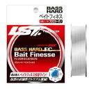 ラインシステム BASS HARD BAIT FINESSE
