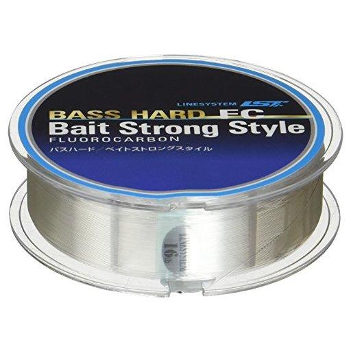 ラインシステム BASS HARD BAIT STRONG STYLE 16lb