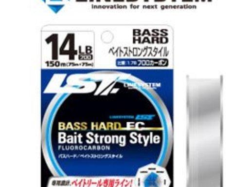 ラインシステム BASS HARD BAIT STRONG STYLE