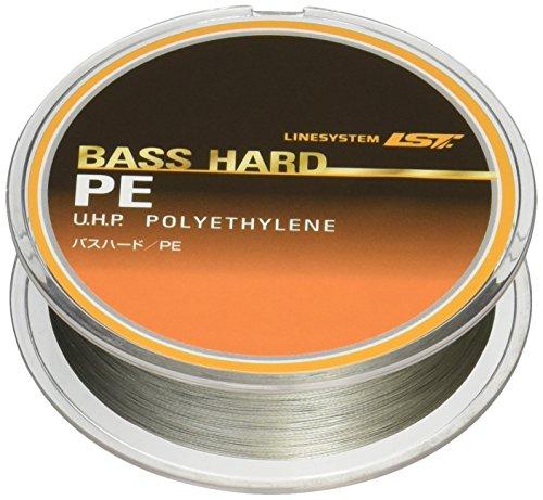ラインシステム BASS HARD PE 20lb