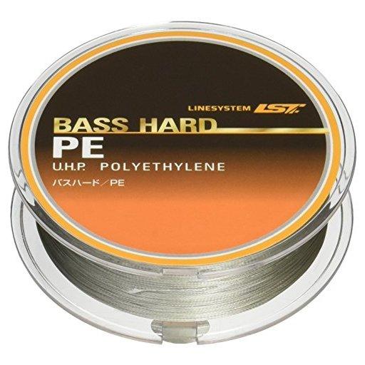 ラインシステム BASS HARD PE 25lb
