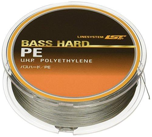 ラインシステム BASS HARD PE 40lb
