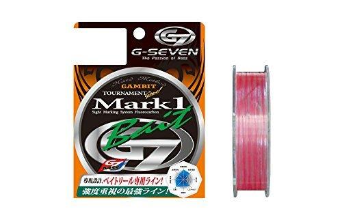 ラインシステム G7 トーナメントジーンMARK1ベイト 14lb