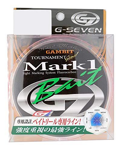 ラインシステム G7 トーナメントジーンMARK1ベイト 16lb