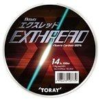 東レ Bawo EXTHREAD 6.0lb