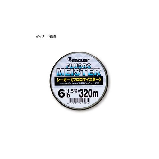 東レ Solaroam BigBass Fluoro 16lb