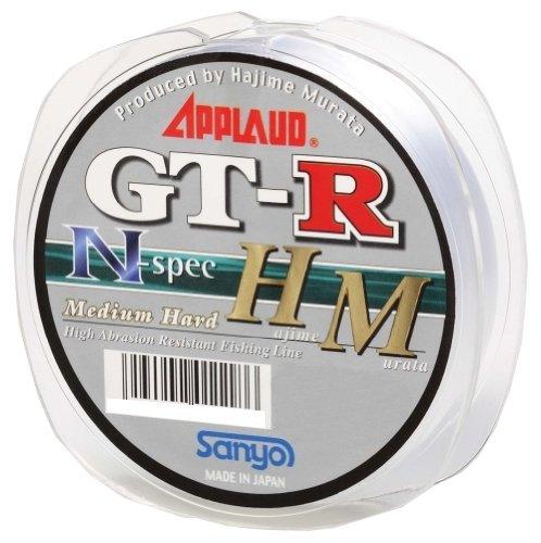 サンヨーナイロン APPLAUD GT-R HM 12lb