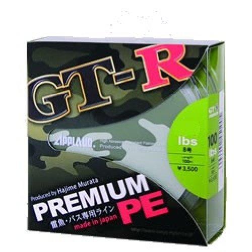サンヨーナイロン APPLAUD GT-R PREMIUM PE 80lb/6号
