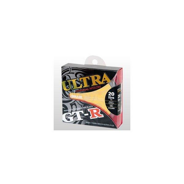 サンヨーナイロン APPLAUD GT-R ULTRA 4.0lb