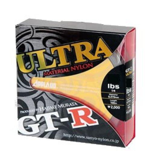 サンヨーナイロン APPLAUD GT-R ULTRA 12lb