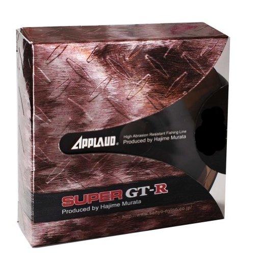 サンヨーナイロン APPLAUD GT-R SUPER GT-R 14lb/3.5号