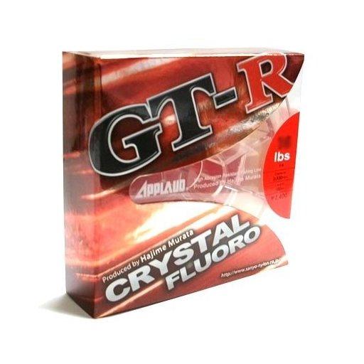 サンヨーナイロン APPLAUD GT-R CRYSTAL FLUORO 16lb