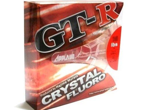 サンヨーナイロン APPLAUD GT-R CRYSTAL FLUORO