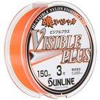 サンライン 磯スペシャル VISIBLE PLUS 1.5号