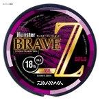ダイワ モンスターブレイブ Z 16lb/4.0号