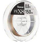 シーガー シーガー PEX8 0.6号/14lb./6.4kg