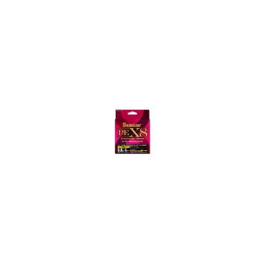 シーガー シーガーPEX8 1.2号/23lb./10.4㎏