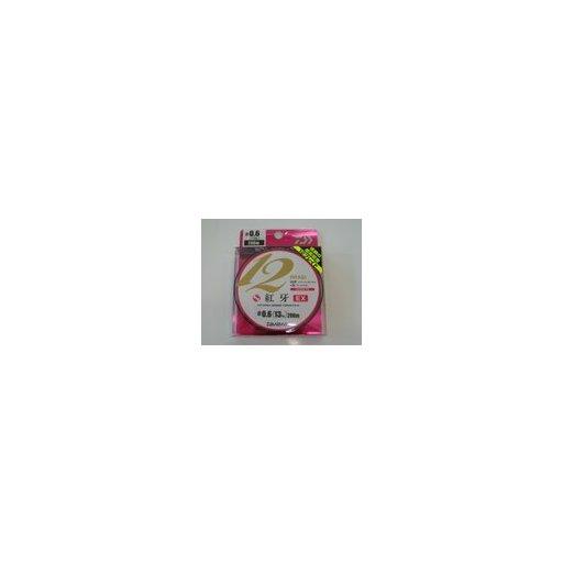 ダイワ 紅牙 12 BRAID 0.6号/13lb