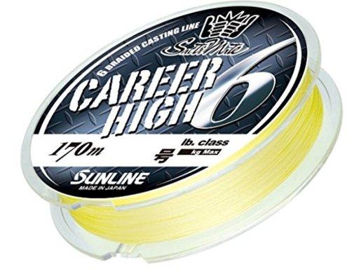 サンライン Career High ×6