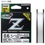 シマノ パワープロ Z 1.2号/27lb(ホワイト)